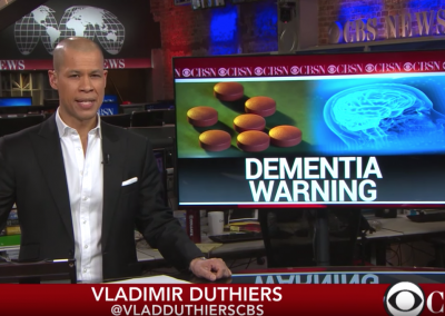 CBSN, Cold Medications and Dementia: April 20, 2016