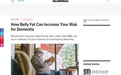 Healthline: Aug. 16, 2018