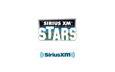 Regular Appearances on Sirius XM Stars
